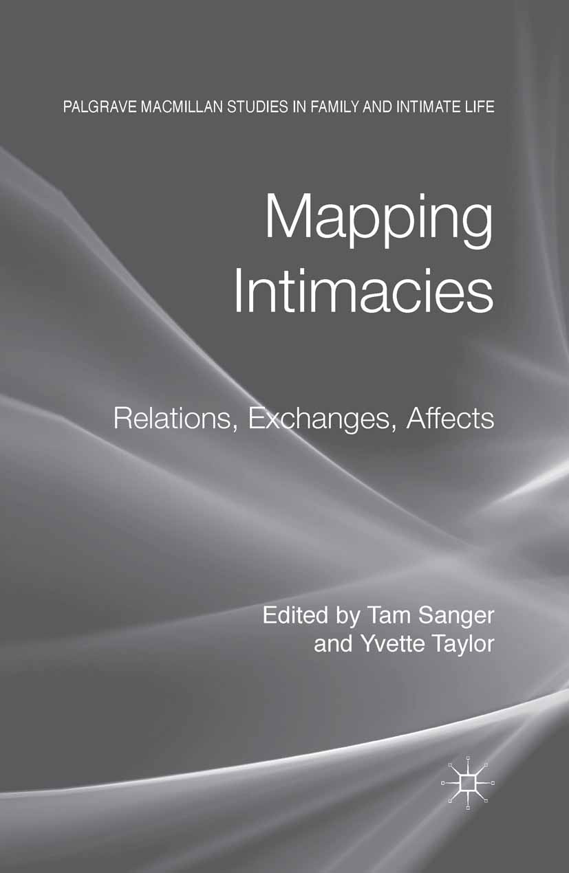 Sanger, Tam - Mapping Intimacies, ebook