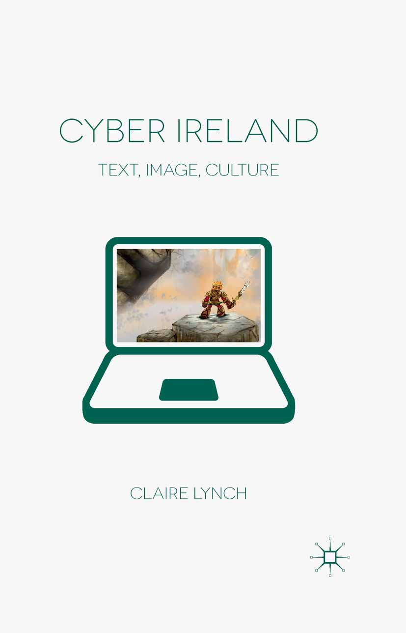 Lynch, Claire - Cyber Ireland, ebook