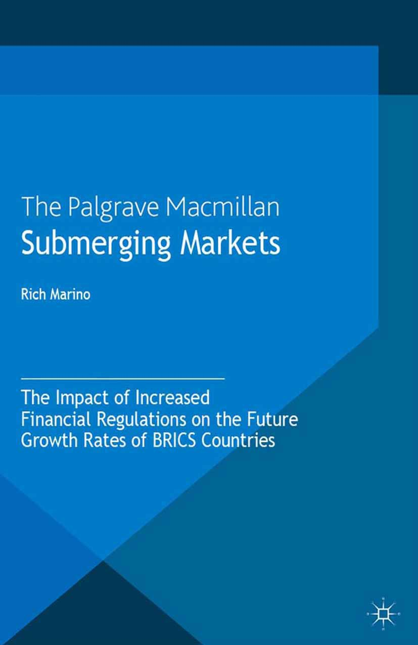 Marino, Rich - Submerging Markets, ebook