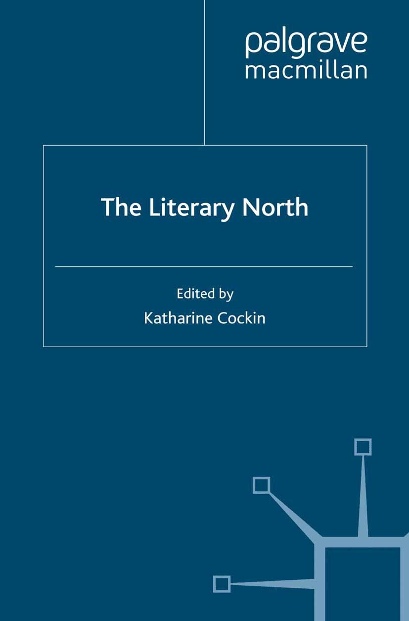 Cockin, Katharine - The Literary North, ebook