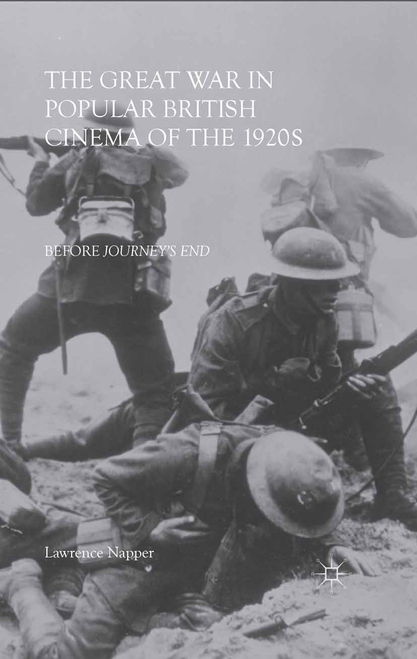 Napper, Lawrence - The Great War in Popular British Cinema of the 1920s, ebook