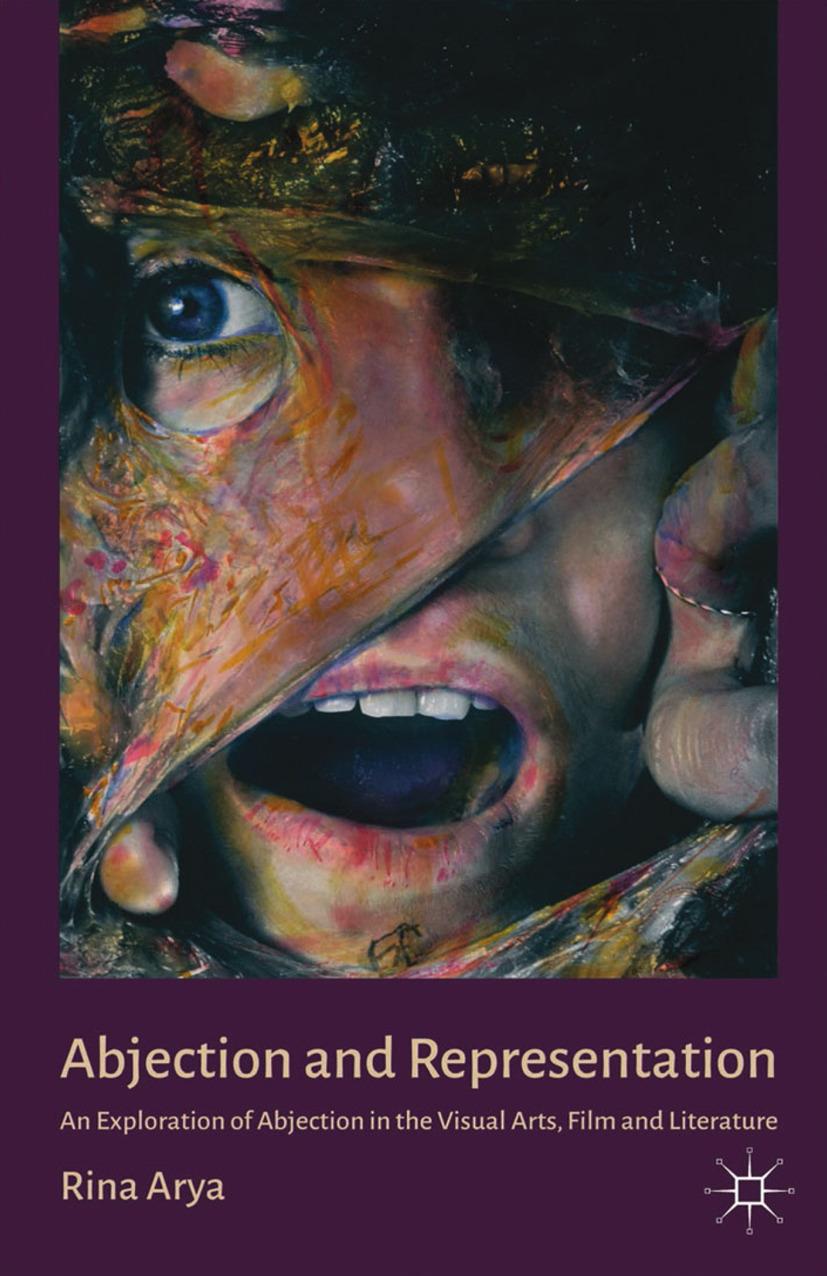 Arya, Rina - Abjection and Representation, ebook
