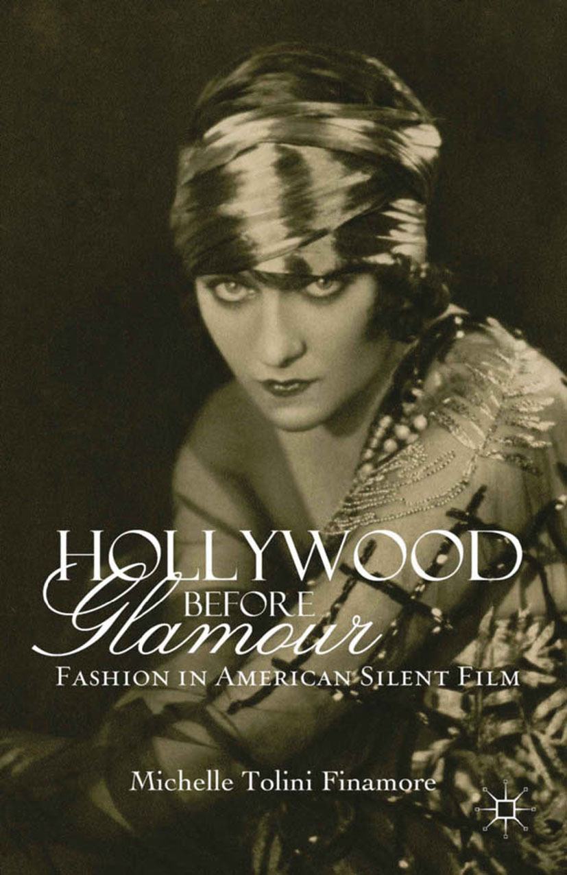 Finamore, Michelle Tolini - Hollywood Before Glamour, ebook