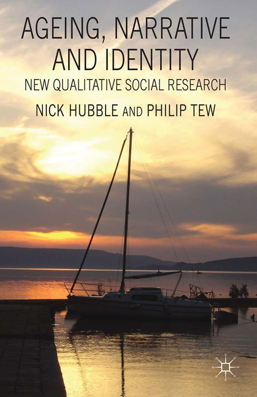 Hubble, Nick - Ageing, Narrative and Identity, ebook
