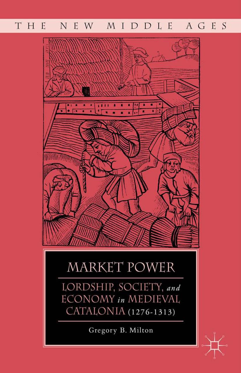 Milton, Gregory B. - Market Power, ebook