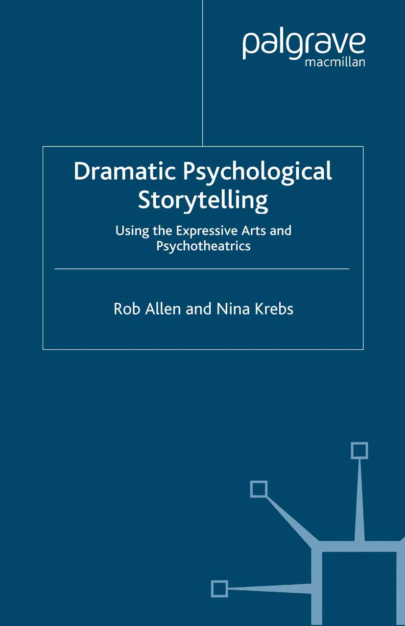 Allen, Rob - Dramatic Psychological Storytelling, ebook