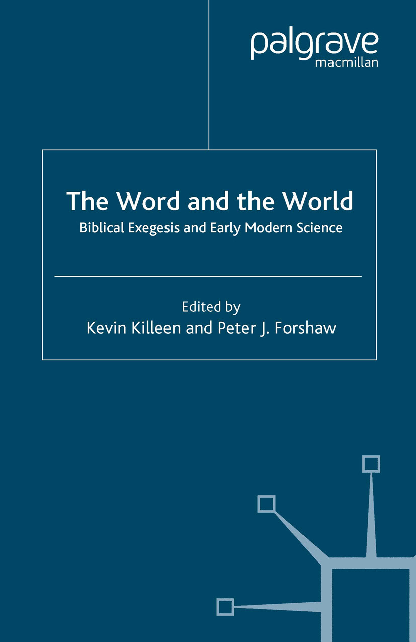 Forshaw, Peter J. - The Word and the World, ebook