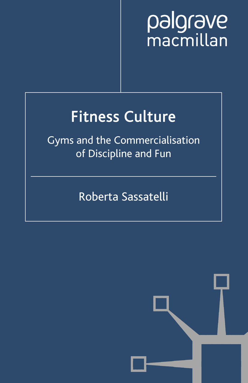 Sassatelli, Roberta - Fitness Culture, ebook