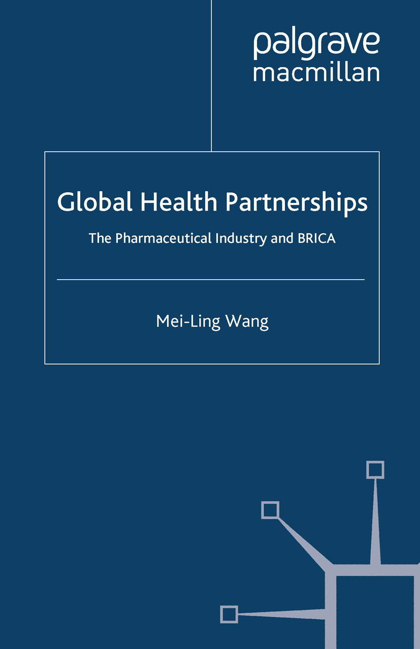 Wang, Mei-Ling - Global Health Partnerships, ebook