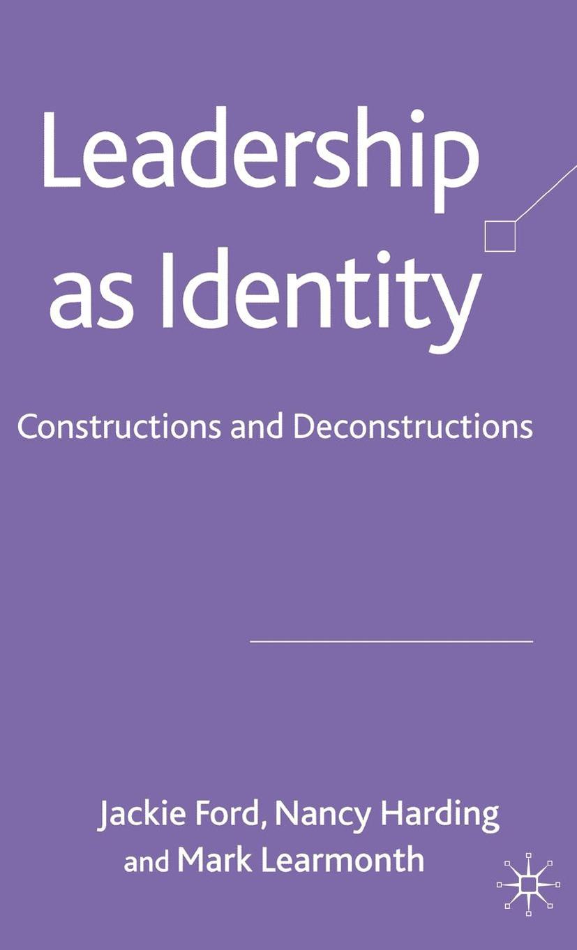Ford, Jackie - Leadership as Identity, ebook