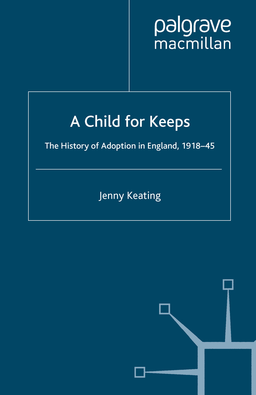 Keating, Jenny - A Child for Keeps, ebook
