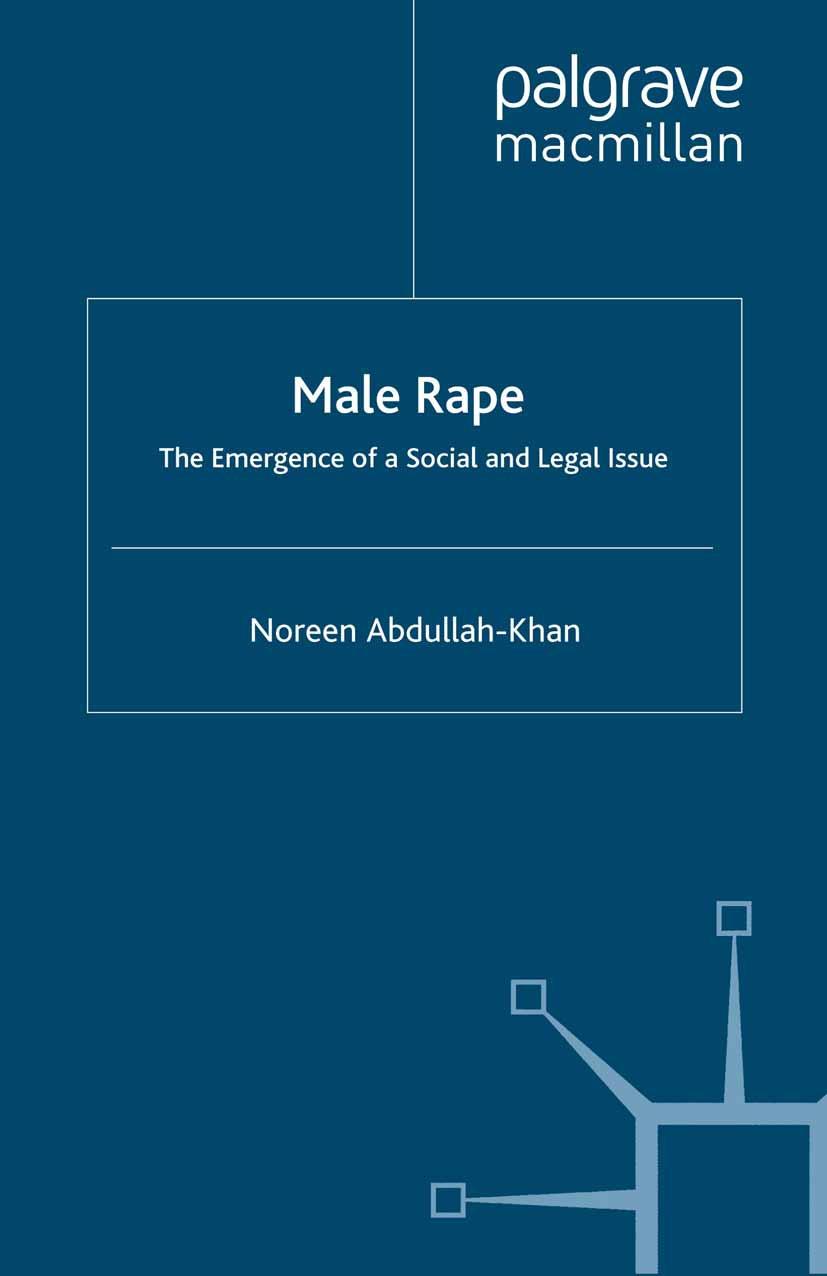 Abdullah-Khan, Noreen - Male Rape, ebook