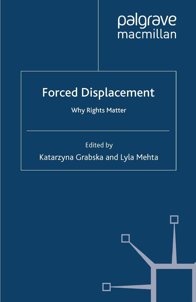 Grabska, Katarzyna - Forced Displacement, ebook