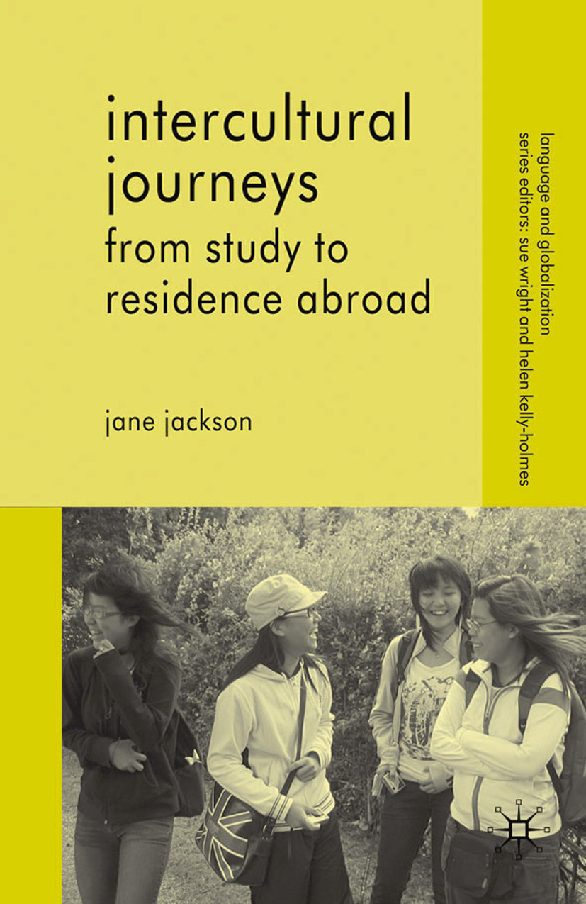Jackson, Jane - Intercultural Journeys, ebook