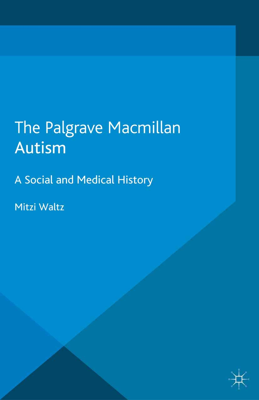 Waltz, Mitzi - Autism, ebook