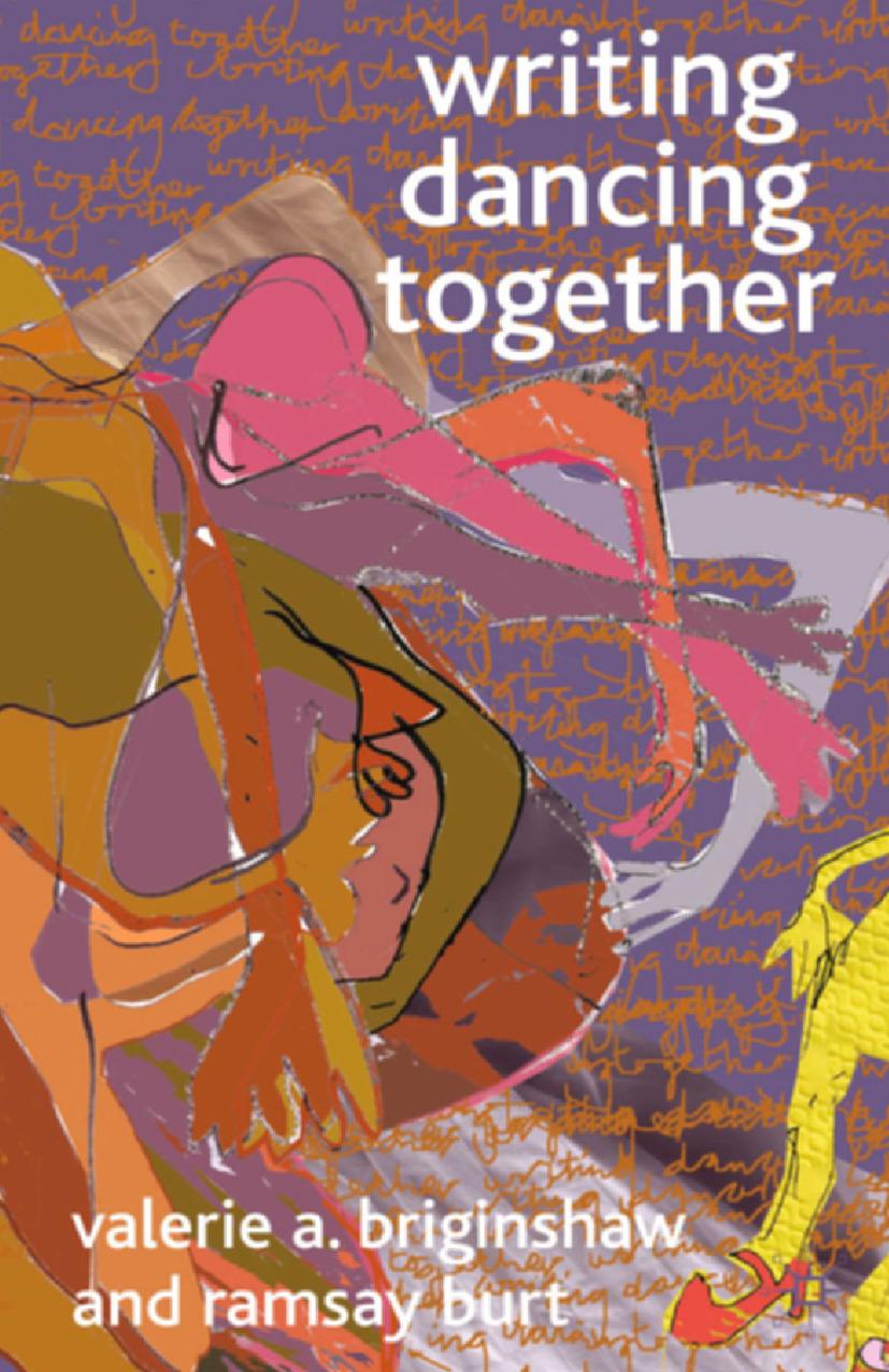 Briginshaw, Valerie A. - Writing Dancing Together, ebook