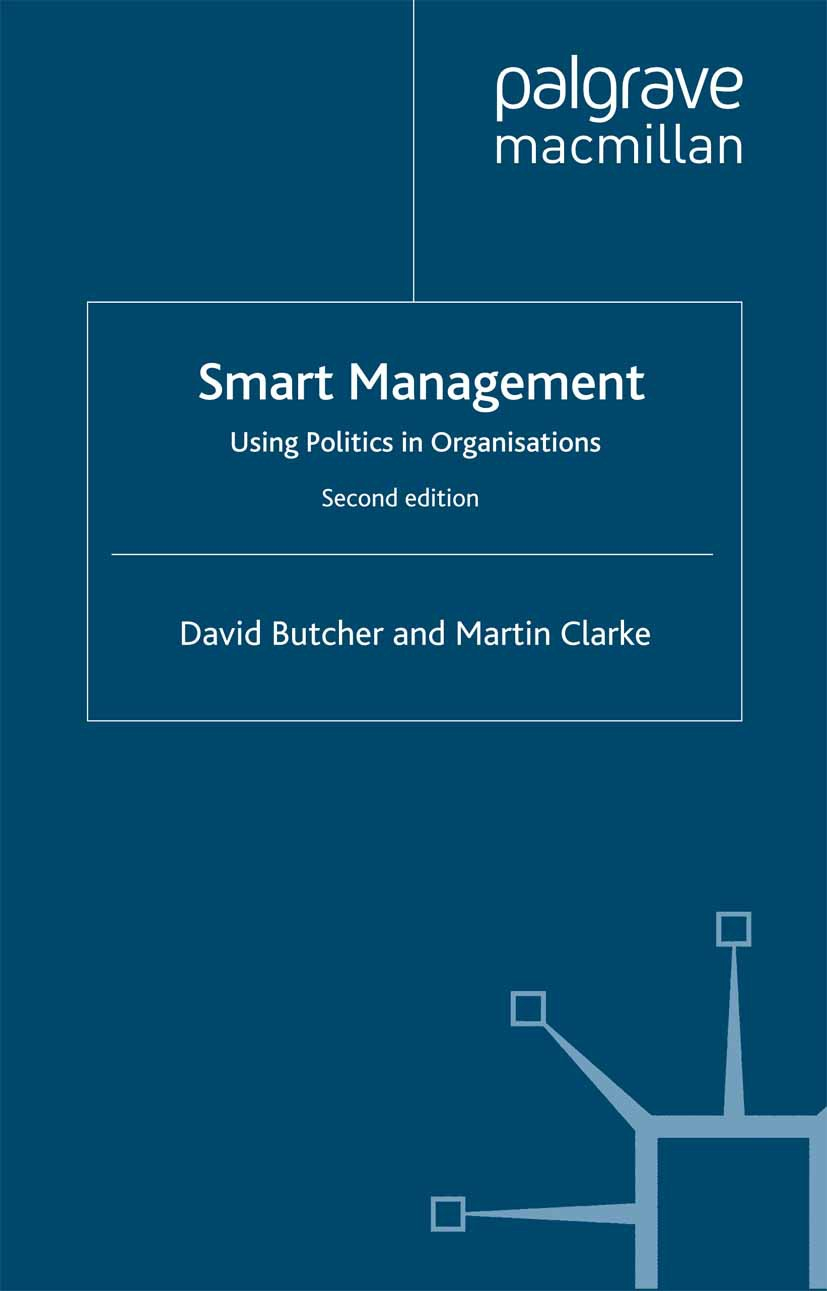 Butcher, David - Smart Management, ebook