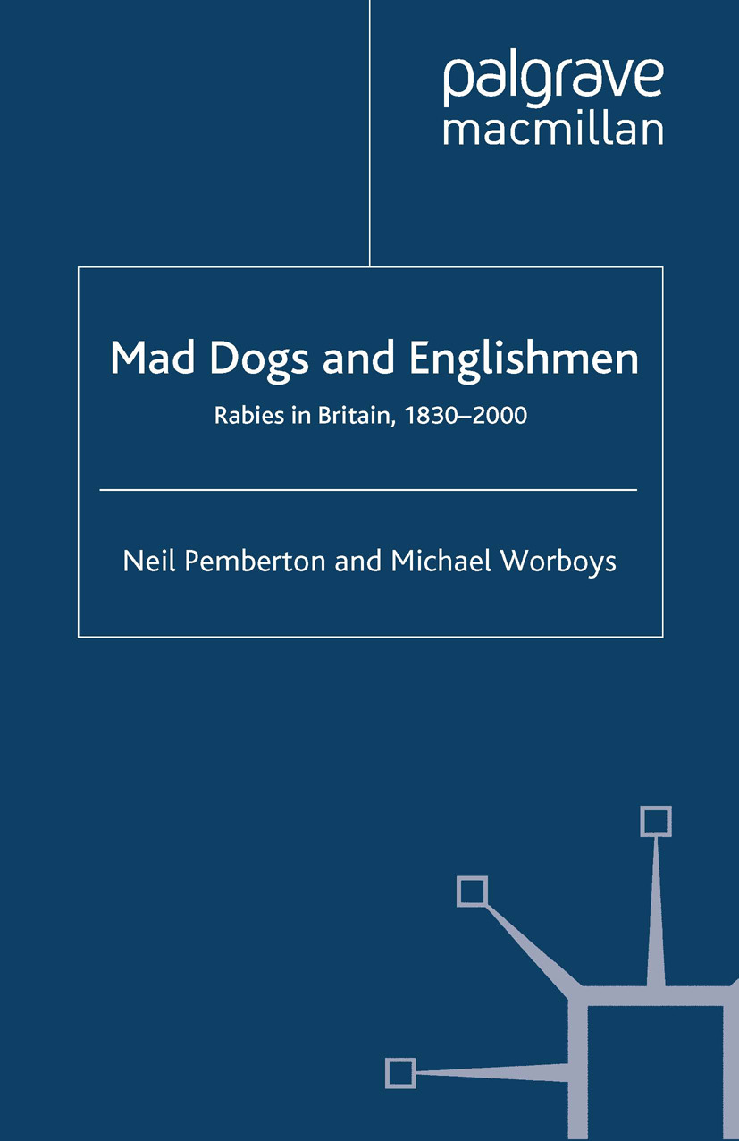 Pemberton, Neil - Mad Dogs and Englishmen, ebook
