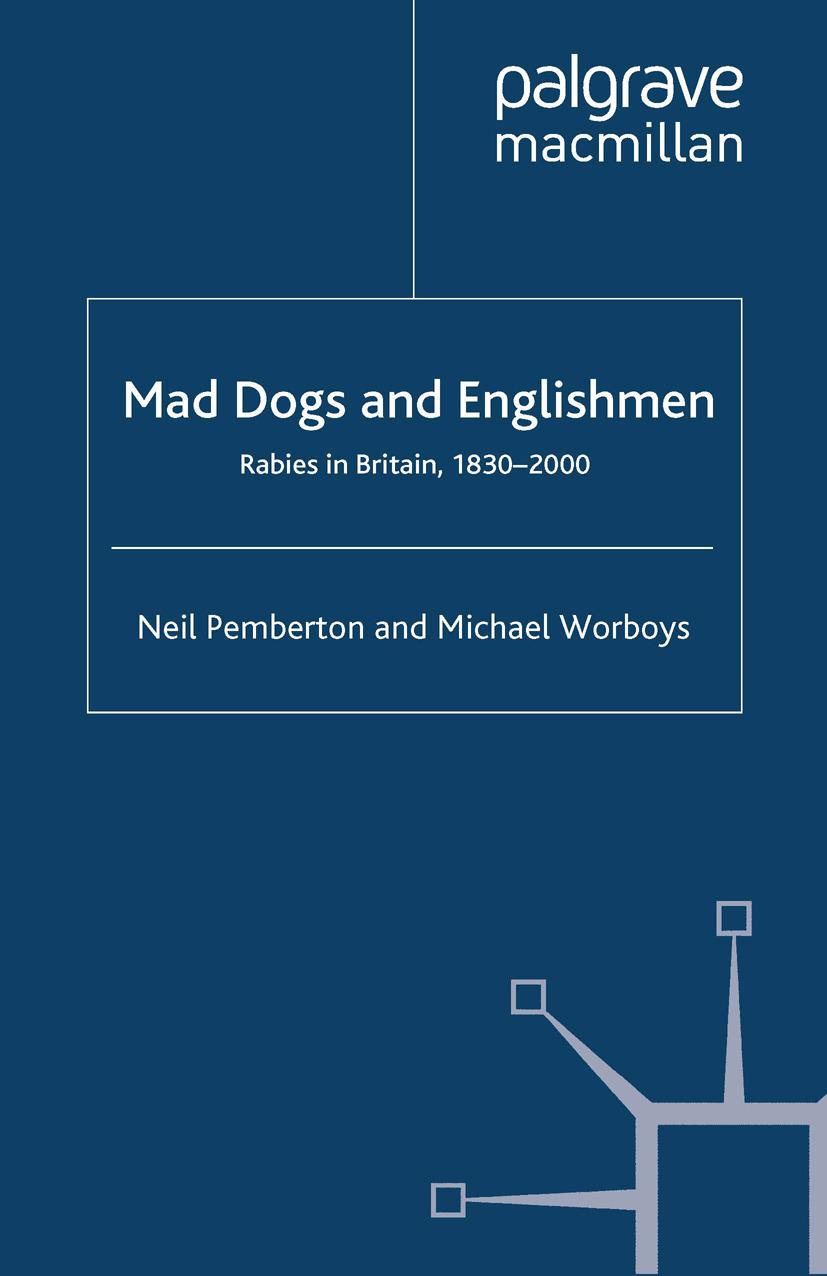 Pemberton, Neil - Mad Dogs and Englishmen, ebook