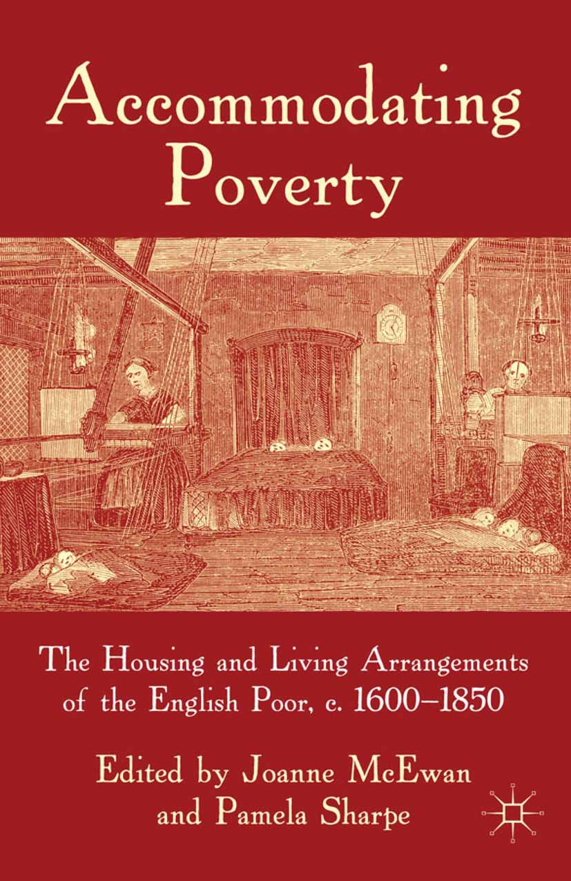 McEwan, Joanne - Accommodating Poverty, ebook