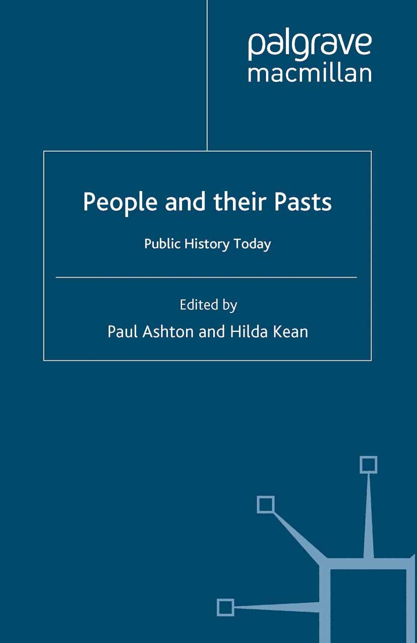 Ashton, Paul - People and their Pasts, ebook