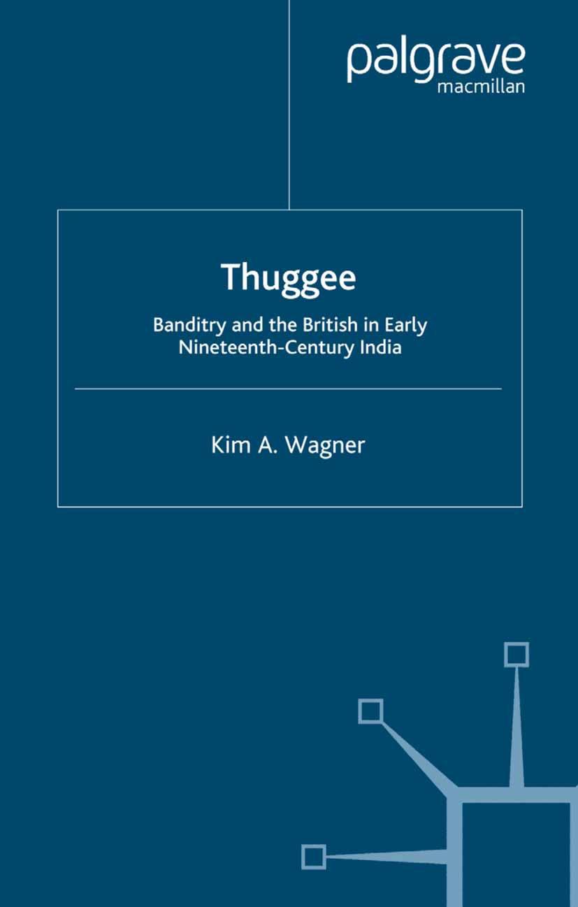 Wagner, Kim A. - Thuggee, ebook