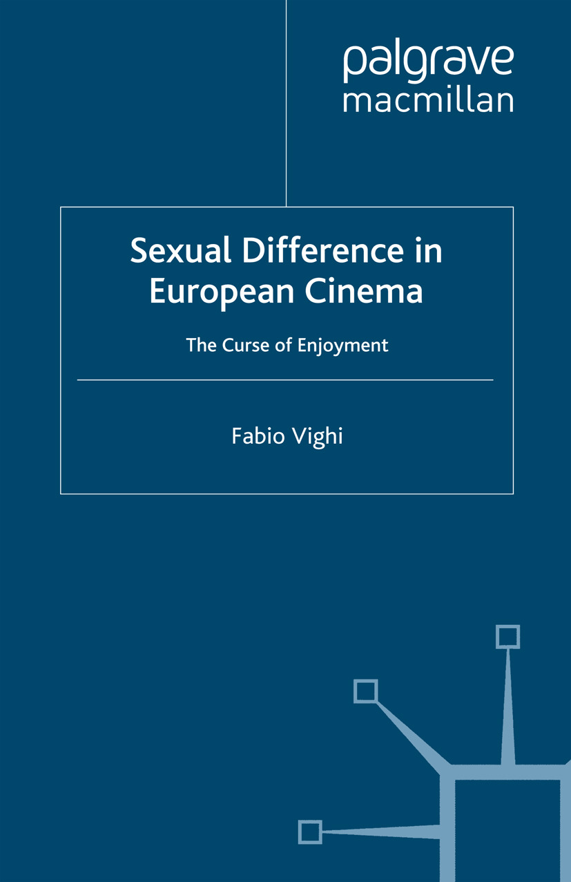 Vighi, Fabio - Sexual Difference in European Cinema, ebook