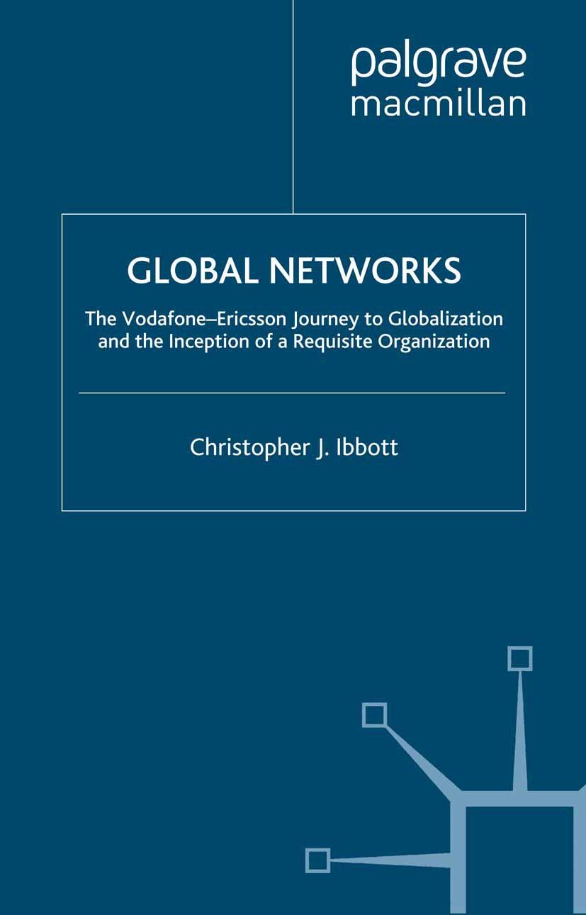 Ibbott, Christopher J. - Global Networks, ebook