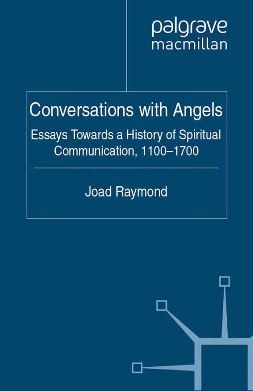 Raymond, Joad - Conversations with Angels, ebook