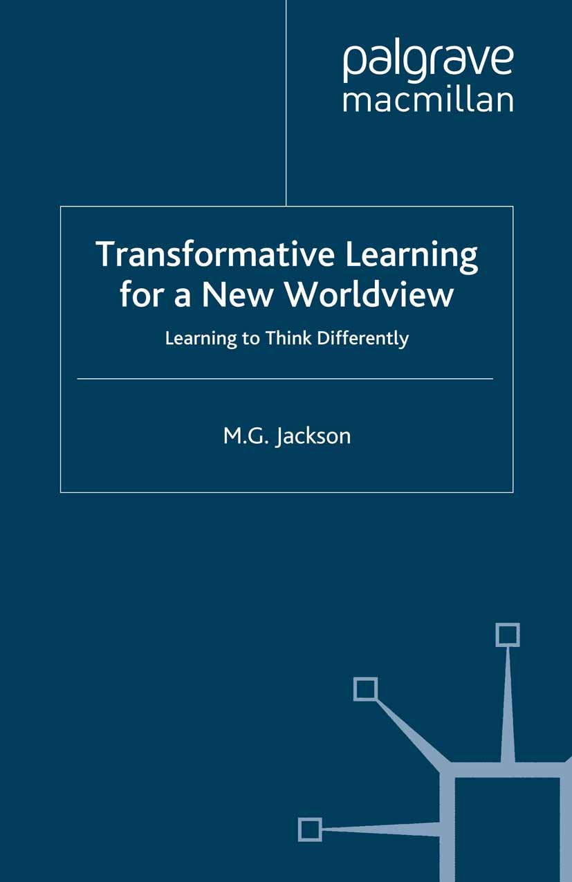 Jackson, M. G. - Transformative Learning for a New Worldview, ebook