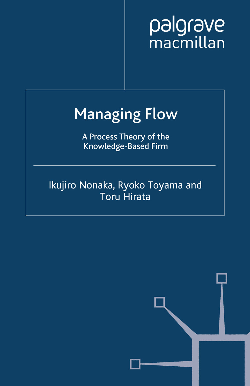 Bigelow, Susan J. - Managing Flow, ebook