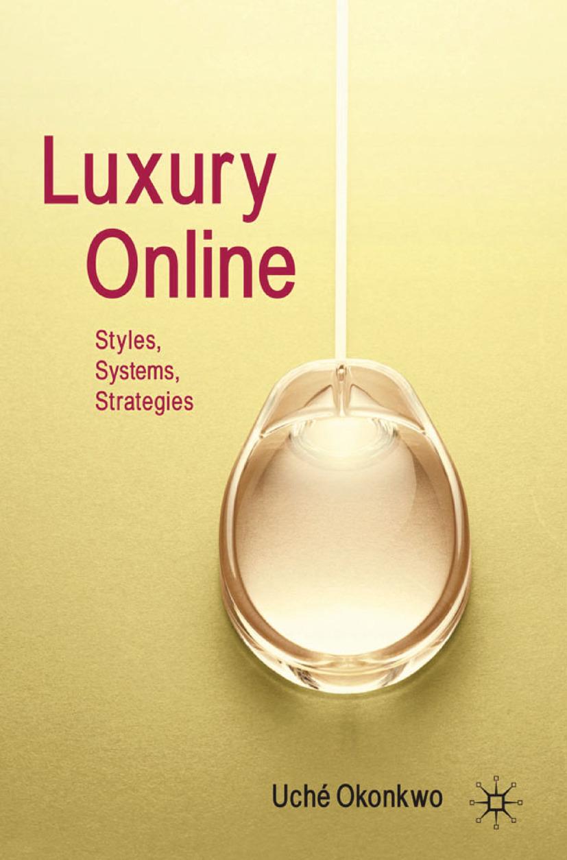 Okonkwo, Uché - Luxury Online, ebook