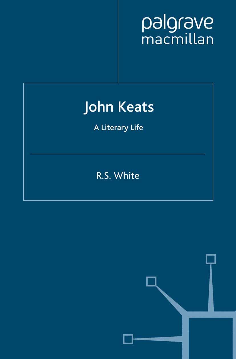 White, R. S. - John Keats, ebook