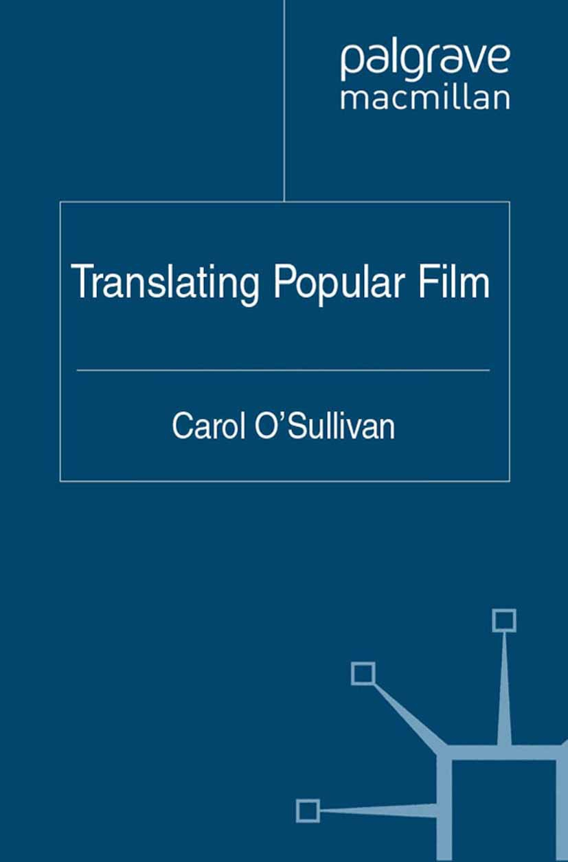 O'Sullivan, Carol - Translating Popular Film, ebook