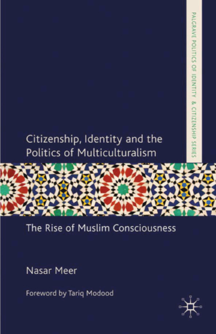 Meer, Nasar - Citizenship, Identity and the Politics of Multiculturalism, ebook