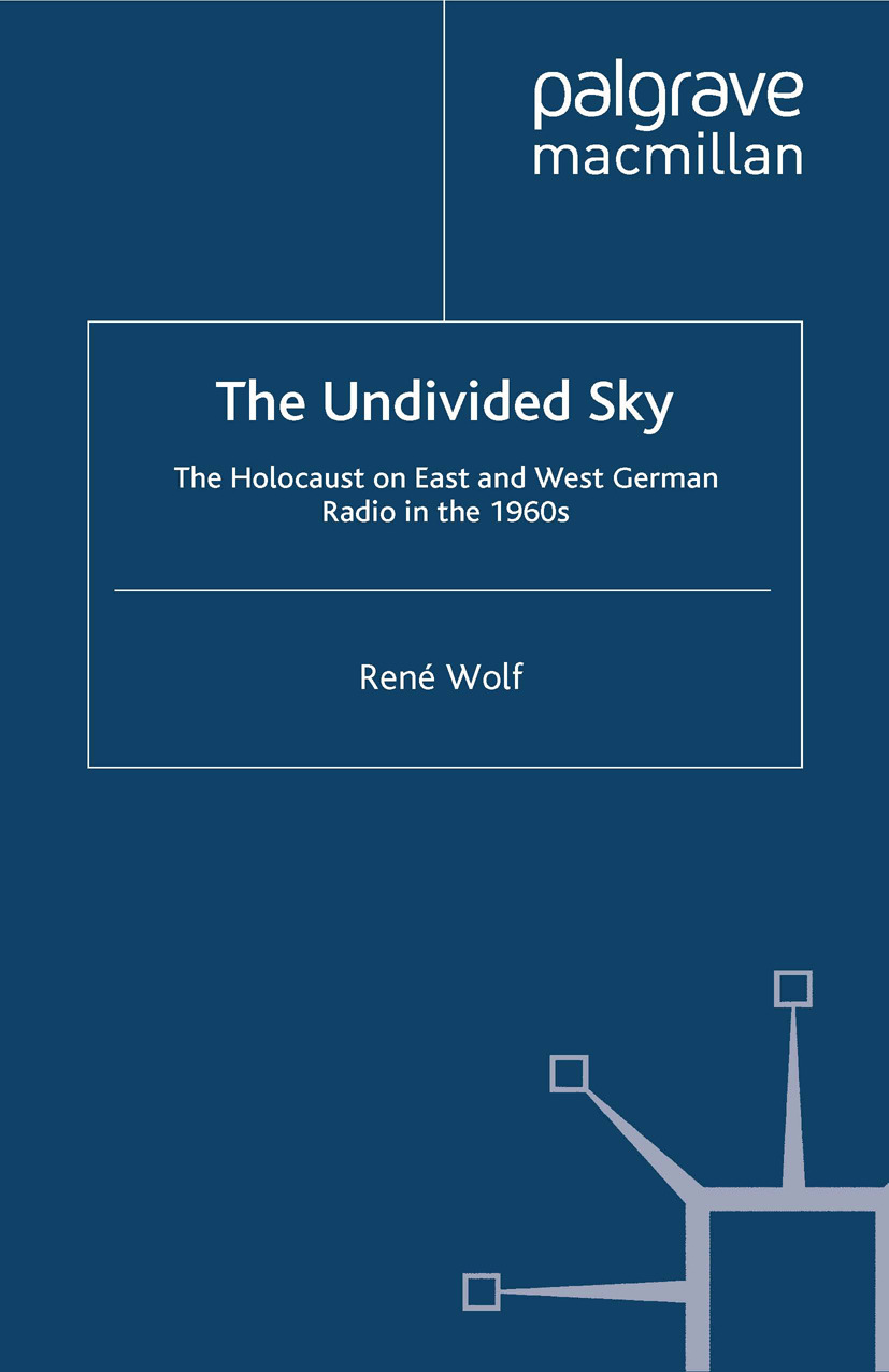 Wolf, René - The Undivided Sky, ebook