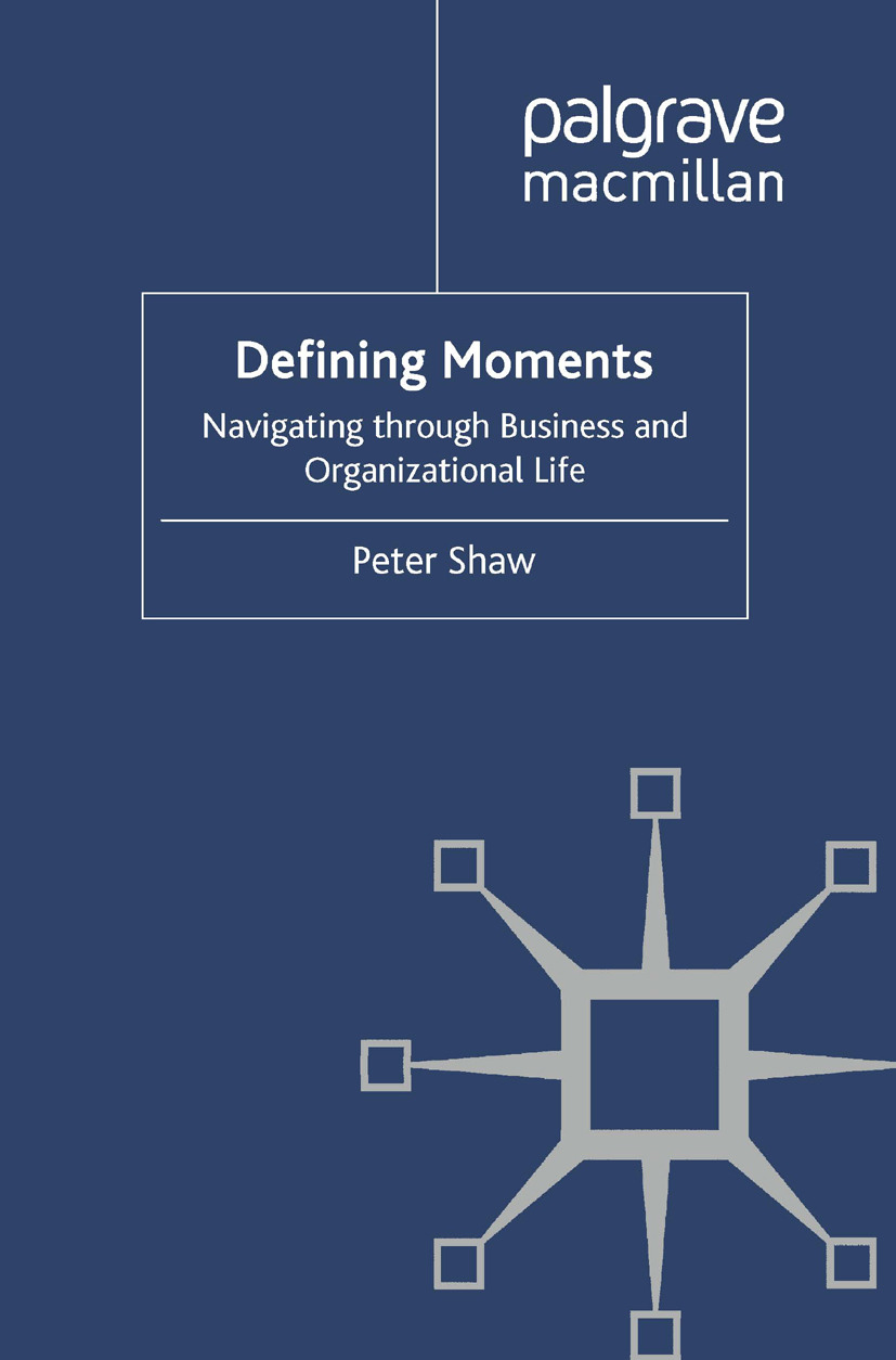 Shaw, Peter - Defining Moments, ebook