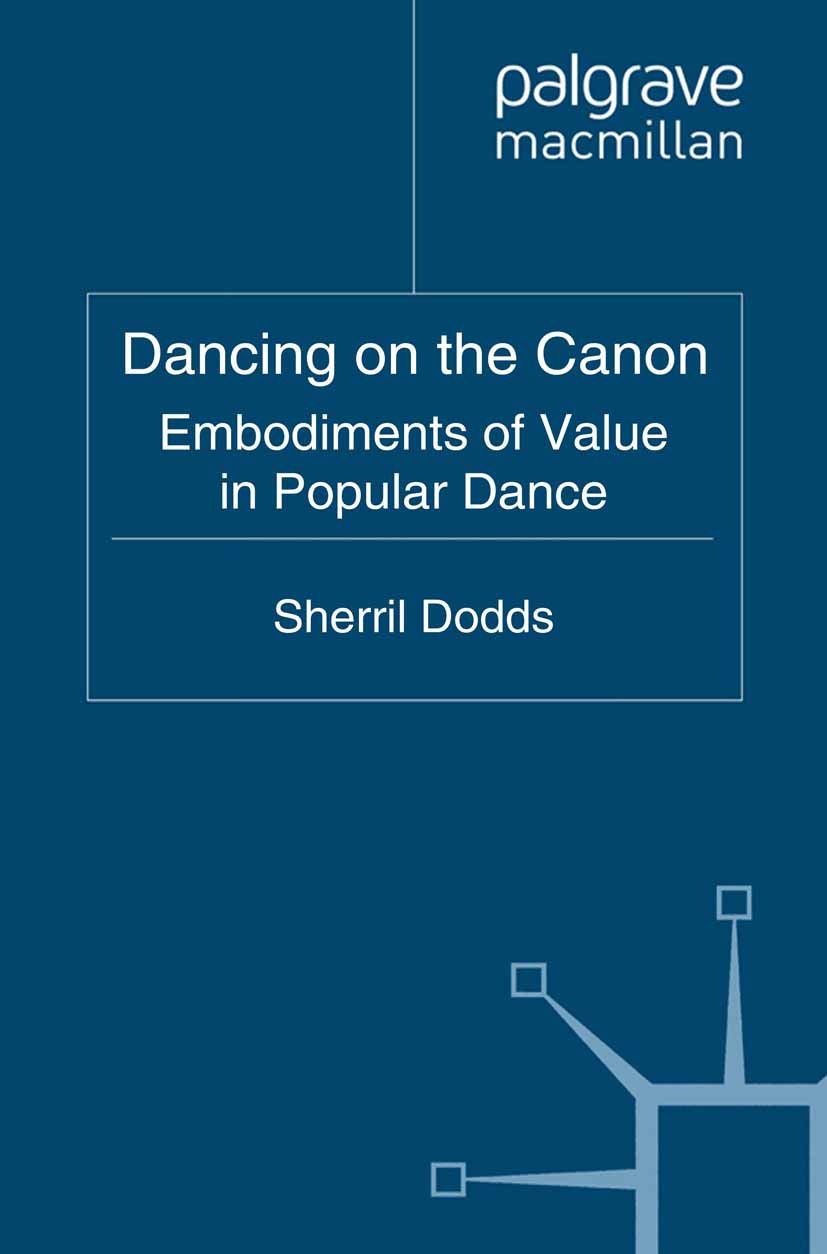 Dodds, Sherril - Dancing on the Canon, ebook