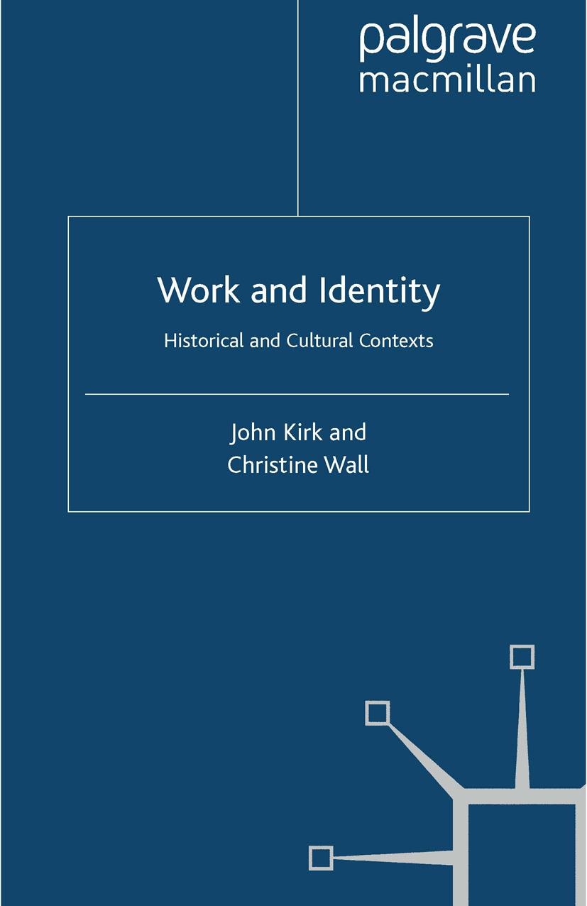 Kirk, John - Work and Identity, ebook