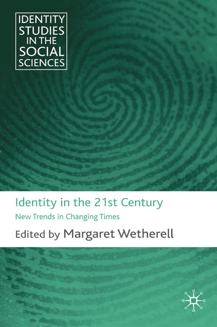 Wetherell, Margaret - Identity in the 21st Century, ebook