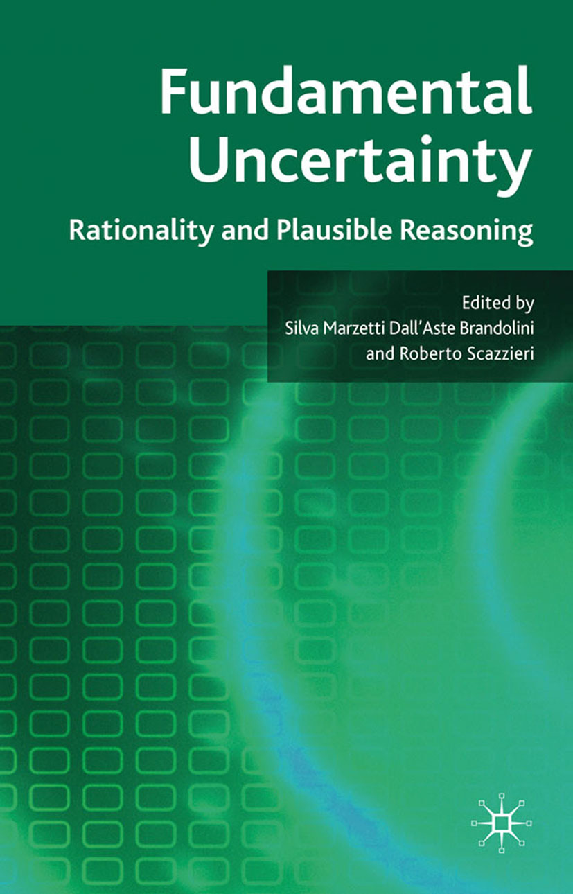 Brandolini, Silva Marzetti Dall'Aste - Fundamental Uncertainty, ebook
