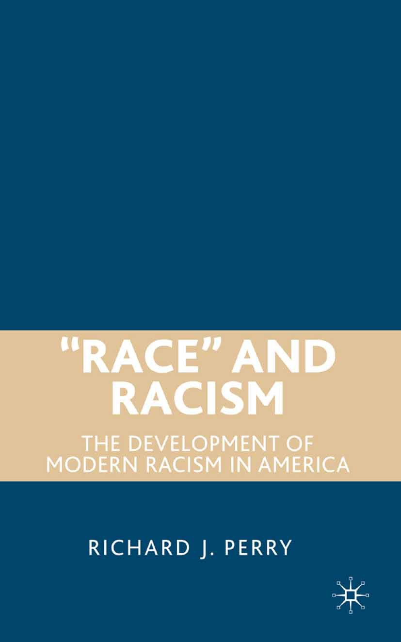 """Perry, Richard J. - """"Race"""" and Racism, ebook"""