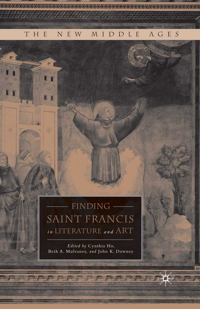 Downey, John K. - Finding Saint Francis in Literature and Art, ebook