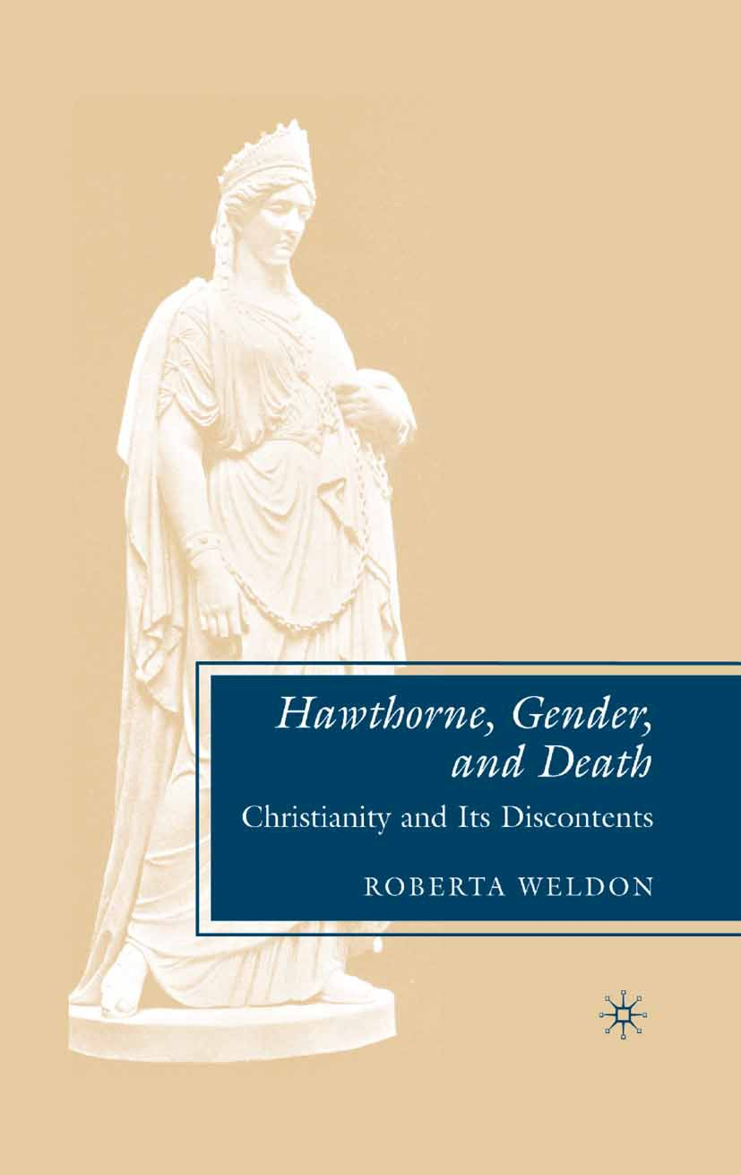 Weldon, Roberta - Hawthorne, Gender, and Death, ebook