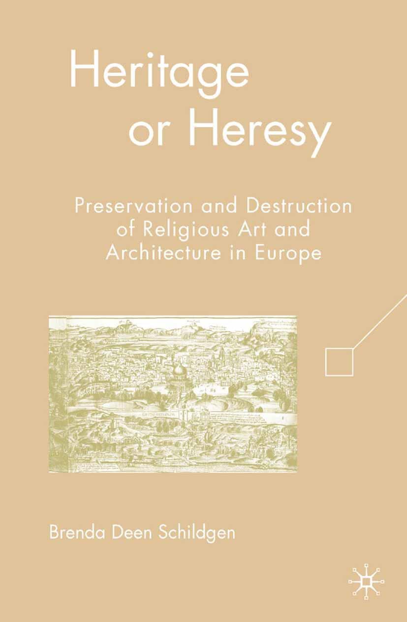 Schildgen, Brenda Deen - Heritage or Heresy, ebook
