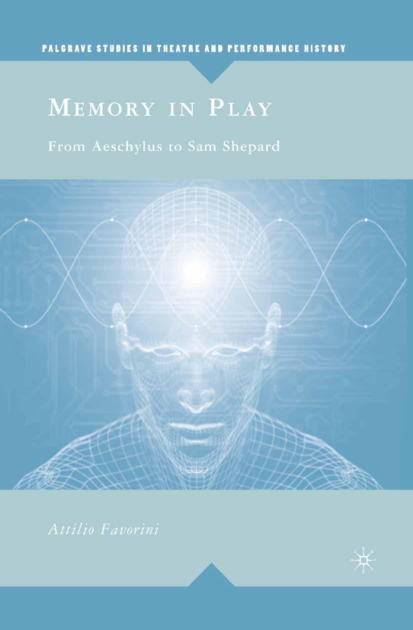 Favorini, Attilio - Memory in Play, ebook