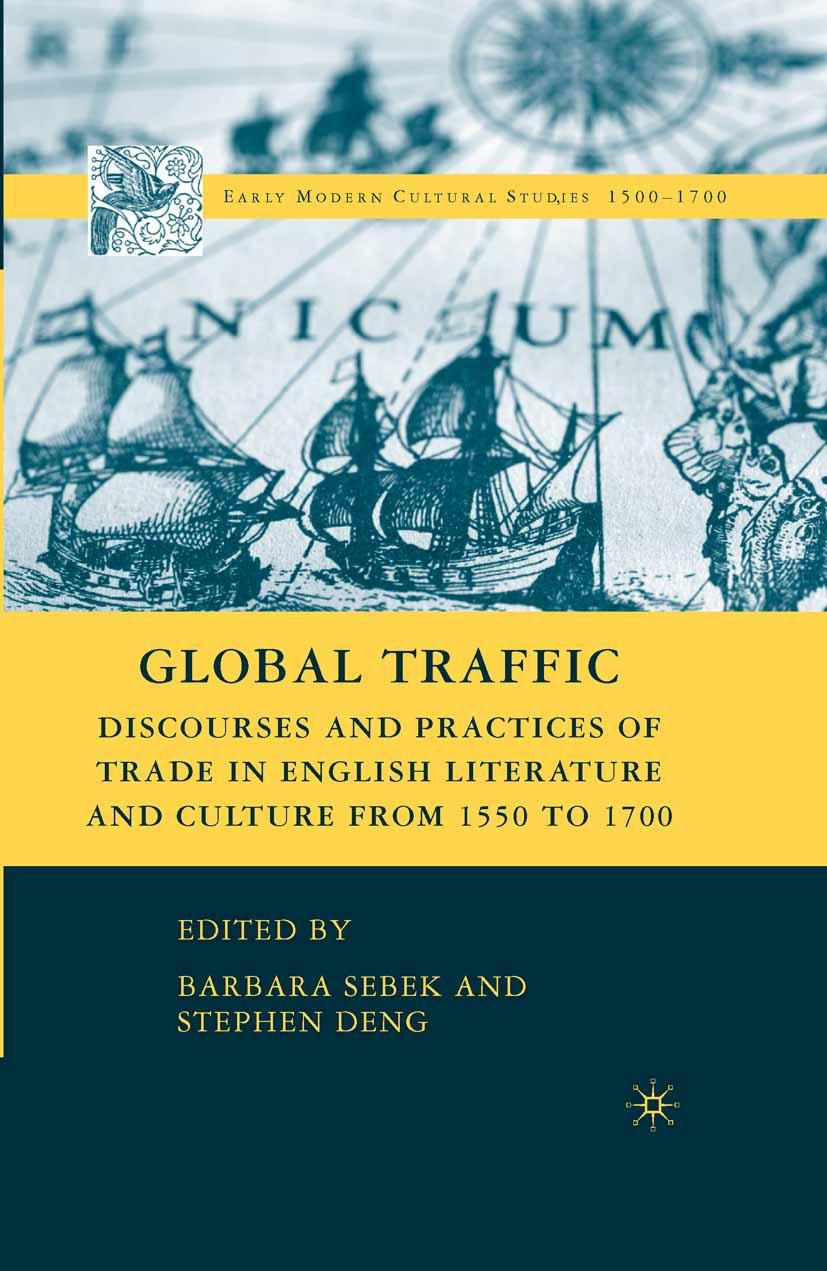 Deng, Stephen - Global Traffic, ebook