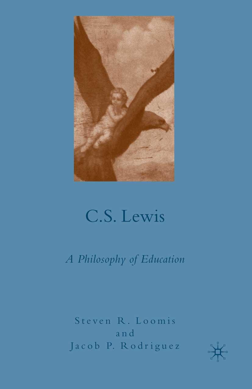 Loomis, Steven R. - C.S. Lewis, ebook