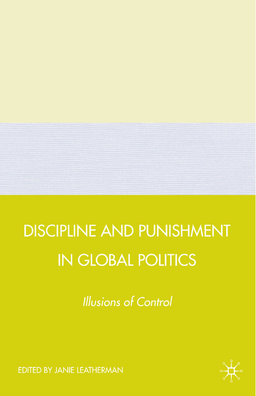 Leatherman, Janie - Discipline and Punishment in Global Politics, ebook
