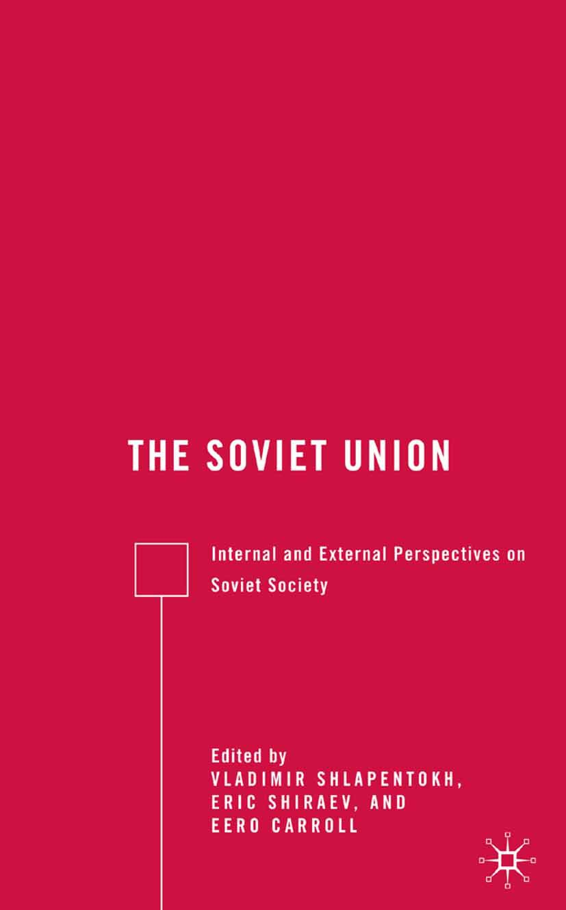 Carroll, Eero - The Soviet Union, e-bok